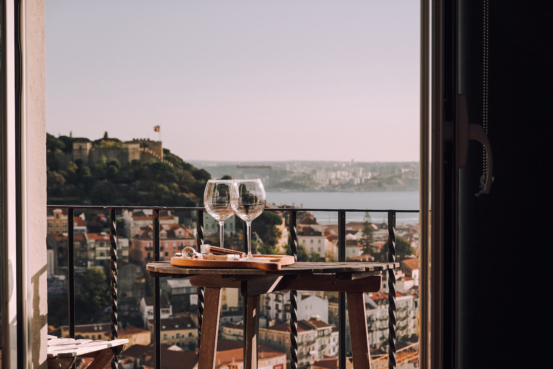 Quality of life in Lisbon